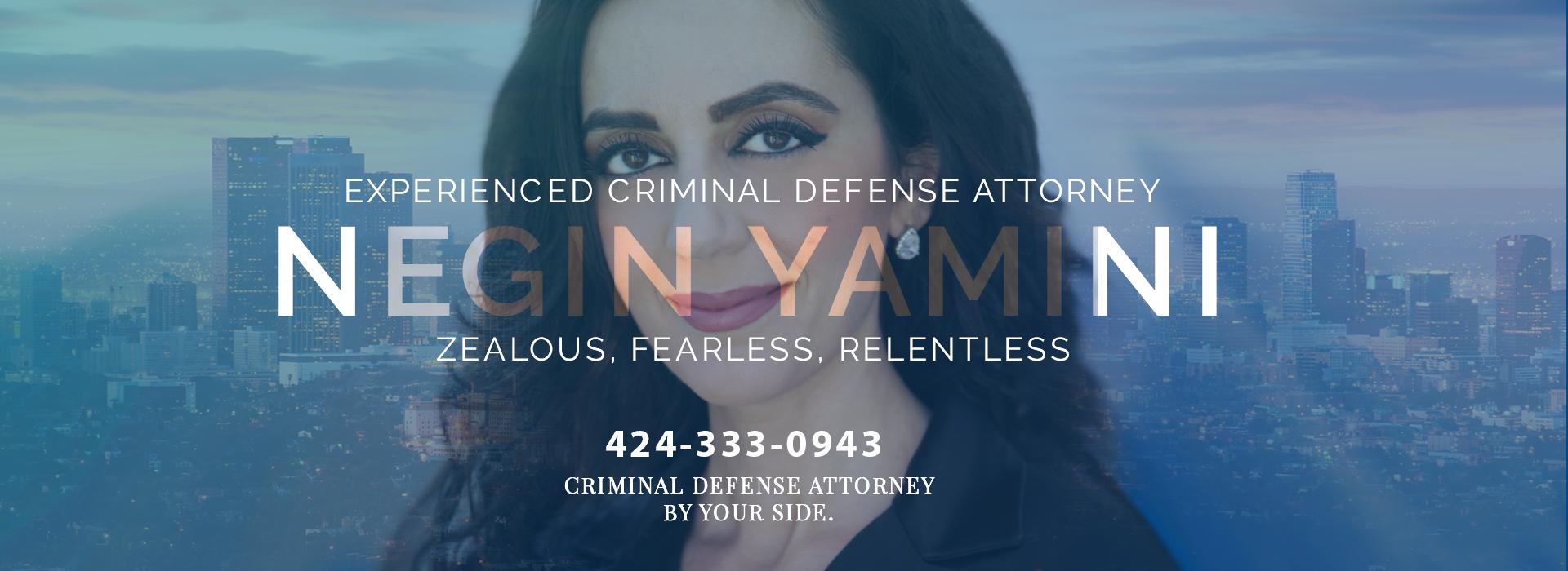 Los Angeles Criminal Attorney - Los Angeles Criminal Defense